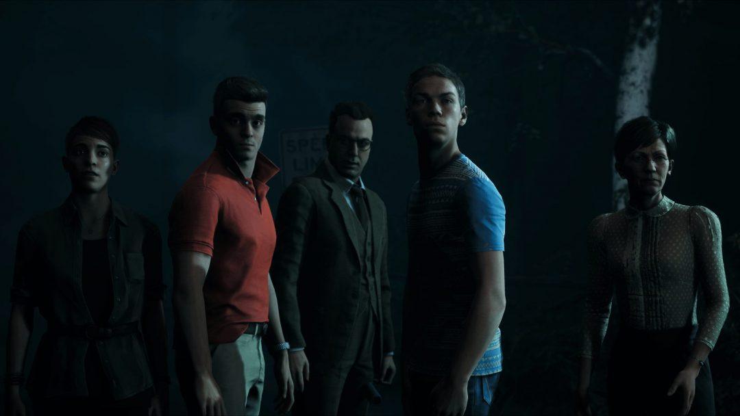 Появился первый трейлер The Dark Pictures: Little Hope