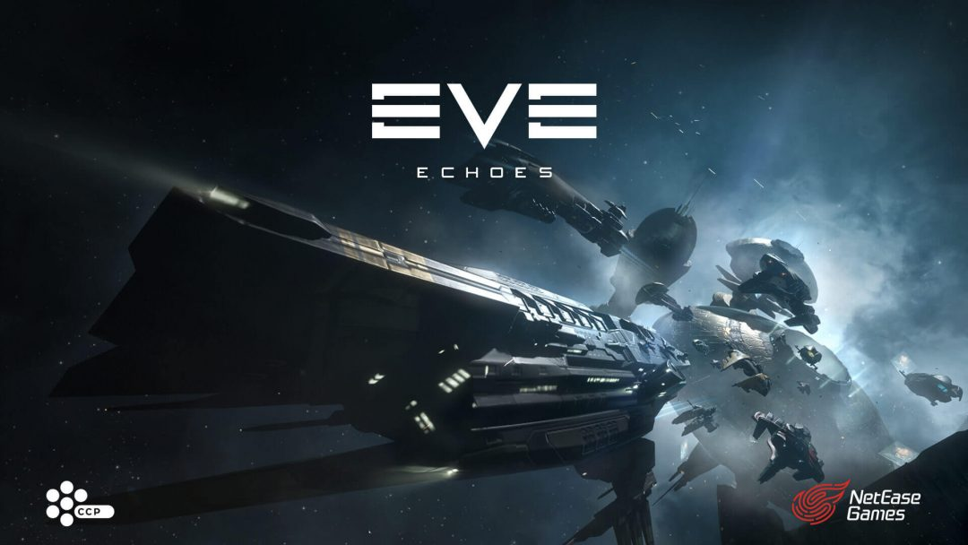 Разработчики EVE Echoes: ОБТ уже скоро