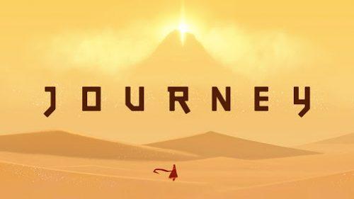 Journey получила дату выхода в сервисе Steam