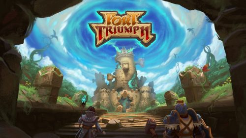 Обзор Fort Triumph