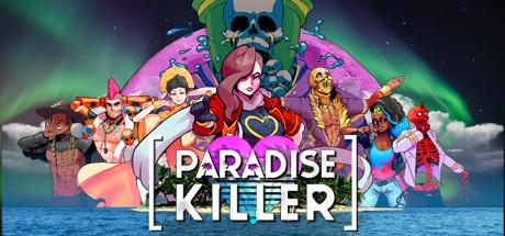 Приключение Paradise Killer получило дату релиза