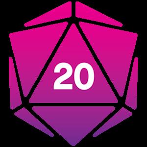 Бесплатное браузерное приложение Roll 20
