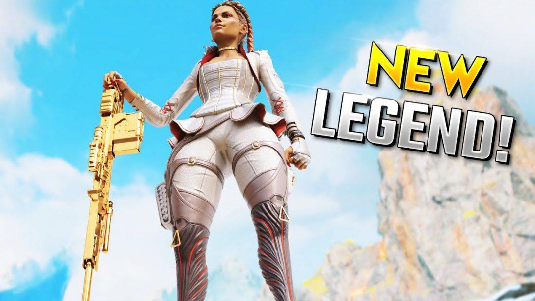 Новый трейлер Apex Legends, демонстрирующий способности Лобы Андраде