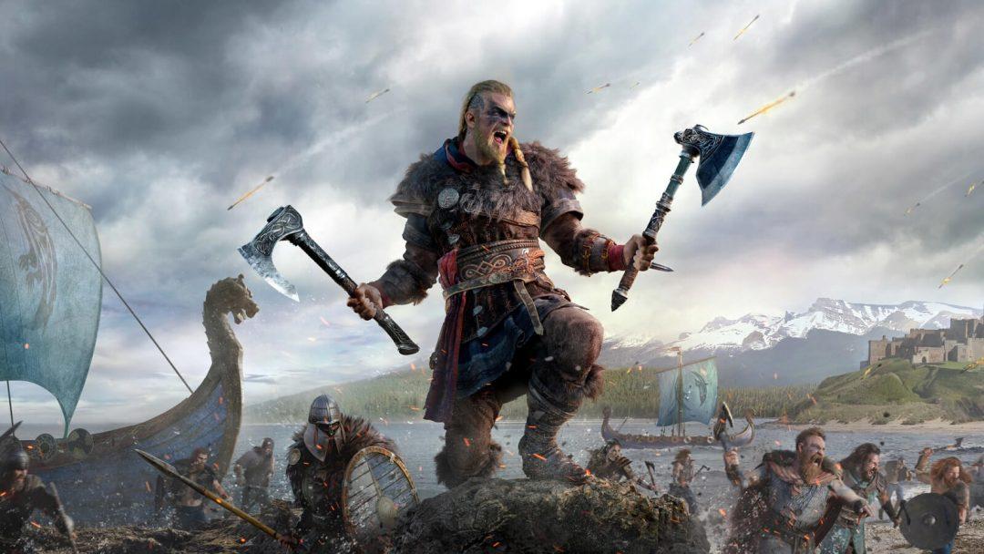 В Ubisoft не уверены, что Assassin's Creed Valhalla будет работать при 60 ФПС на новой Xbox