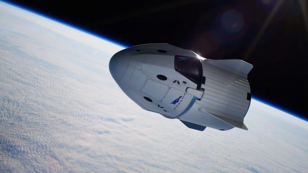SpaceX выпустила симулятор стыковки с МКС