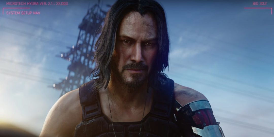Разработчики Cyberpunk 2077 показали, как делали тематический Xbox