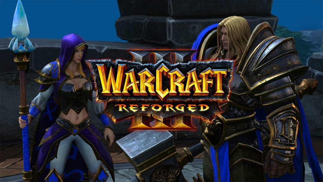 Разработчики Warcraft III: Reforged опубликовали планы на будущее