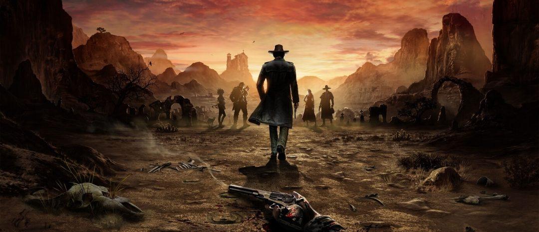 Свежий геймплейный трейлер Desperados 3
