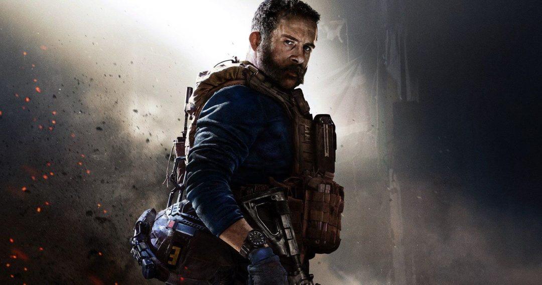 В Call of Duty: Warzone появится капитан Прайс