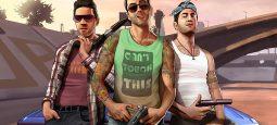 Как играть в GTA 5 по сети – онлайн-режимы