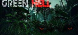 Молодо-зелено: выживаем в амазонском кошмаре Green Hell