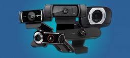 ТОП камеры для стриминга 2020