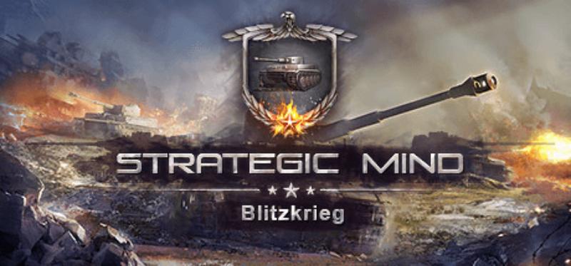 Роскомнадзор заблокировал стратегию Strategic Mind: Blitzkrieg в магазине Steam