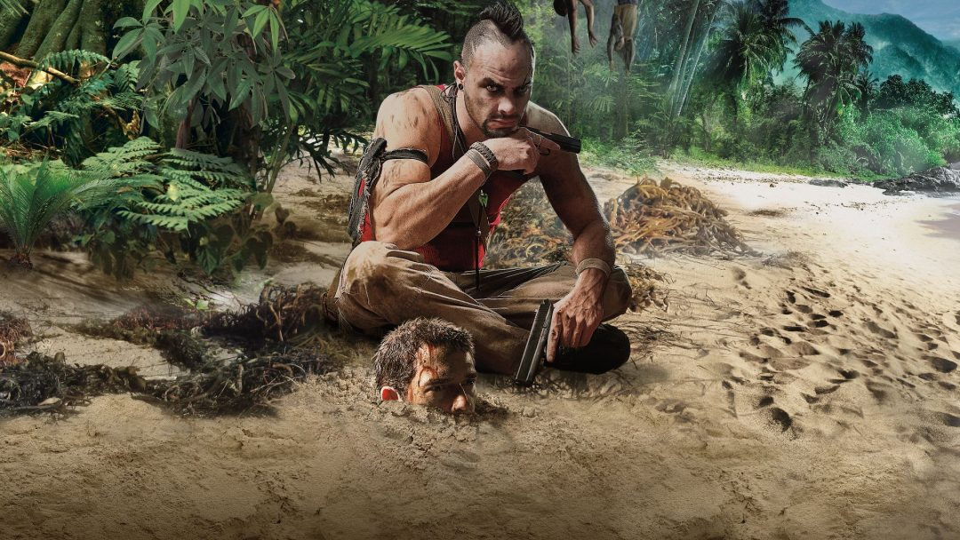 Новую Far Cry могут показать в июле