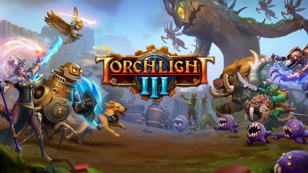 Torchlight 3 игроки ругают в Steam