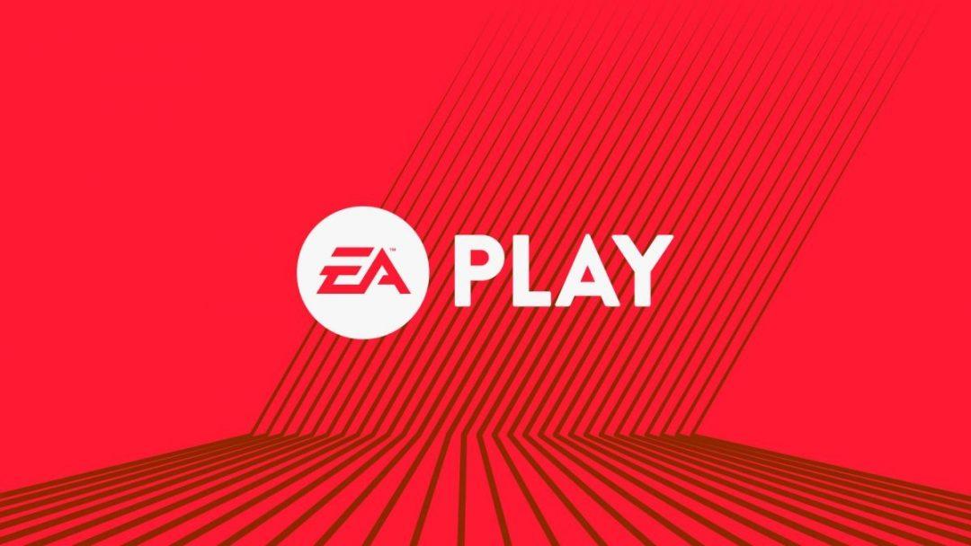 Возможная программа показа EA Play
