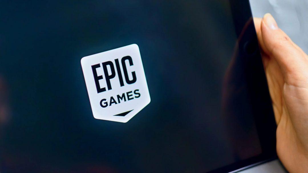 О системе модов и достижений в Epic Games Store
