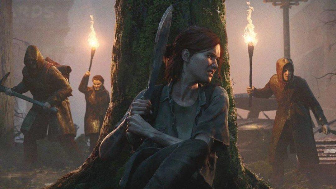 В Британии The Last of Us 2 показала отличные продажи
