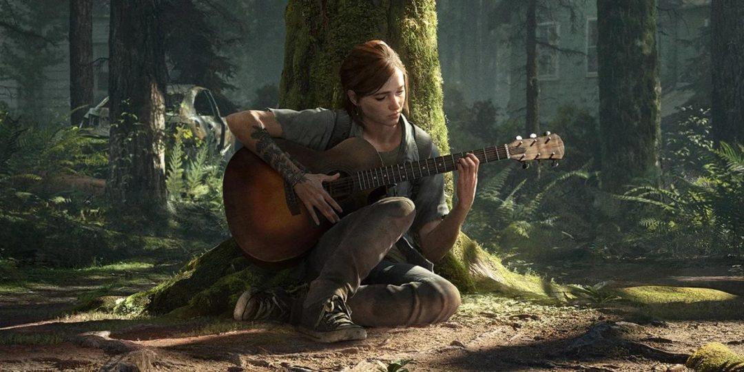 Naughty Dog начала планировать свой следующий проект