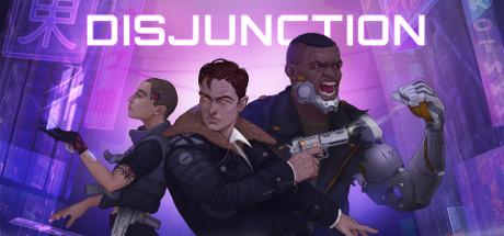 В сети появился геймплейный ролик проекта Disjunction