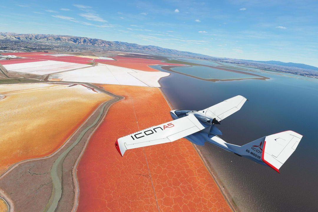 Первое закрытое тестирование Microsoft Flight Simulator стартует до конца июля