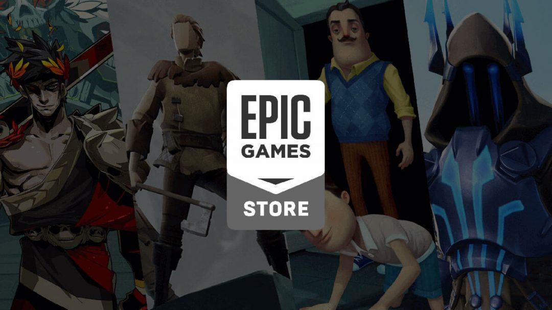 В Epic Games Store появилась поддержка модов