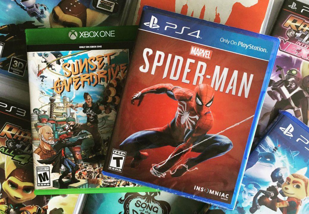 Японский аналитик считает, что игры для PlayStation 5 рационально подорожают