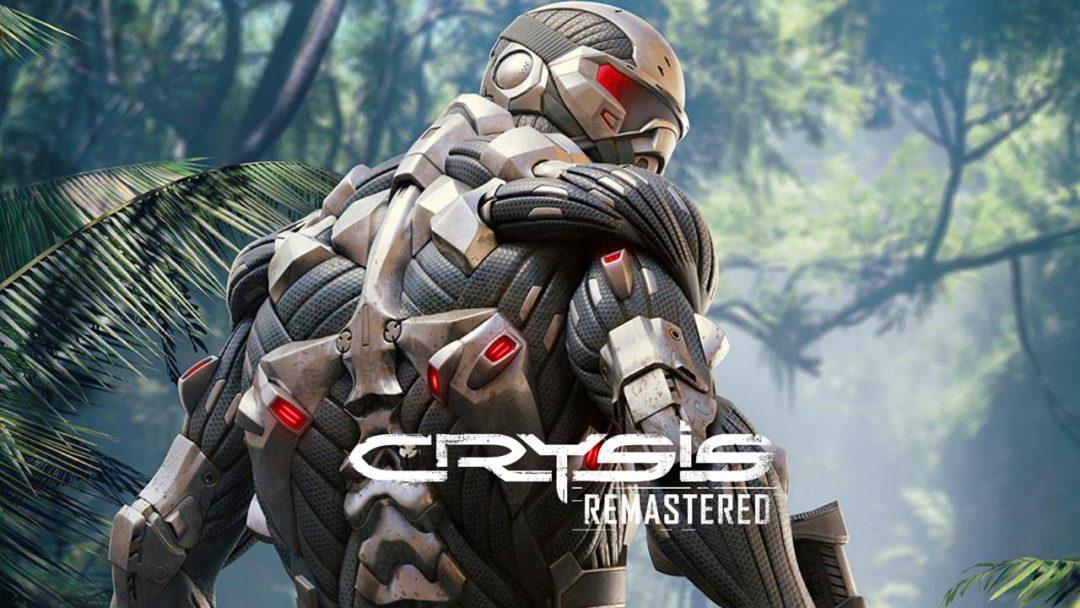 Графика Crysis Remastered оказалась хуже оригинала