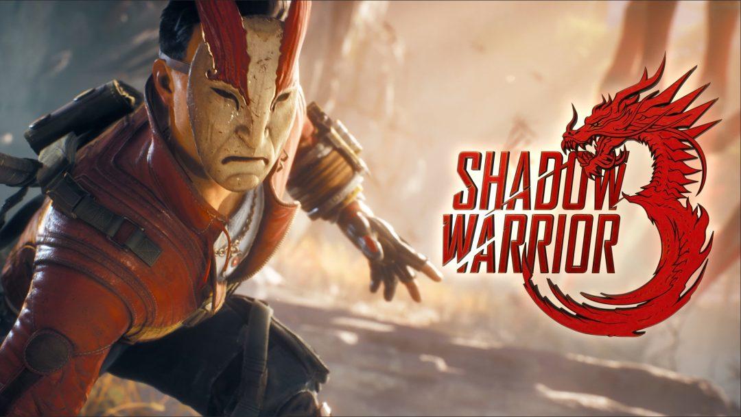 Состоялся анонс игры Shadow Warrior 3