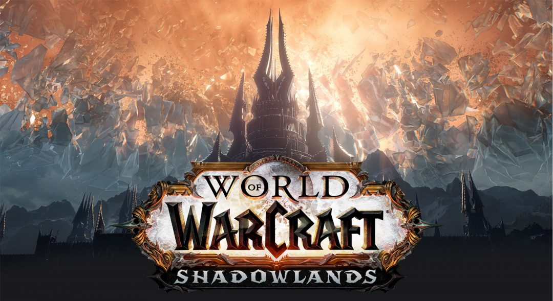 ЗБТ World of Warcraft Shadowlands пройдет 15 июля