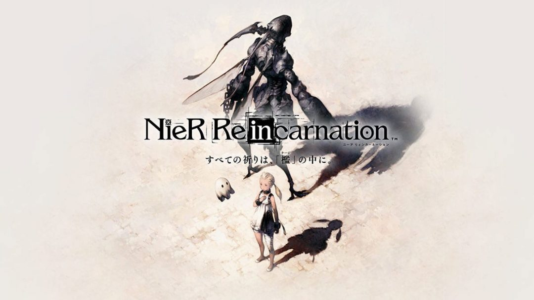 Дата ЗБТ NieR Re[in]carnation и новый трейлер