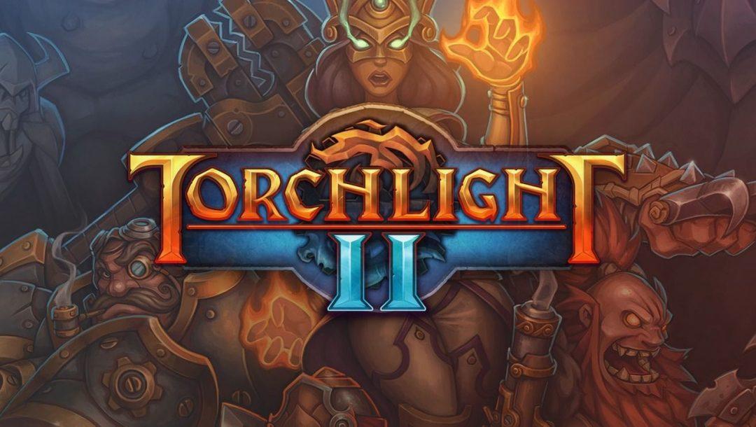 В EGS можно нахаляву урвать Torchlight 2