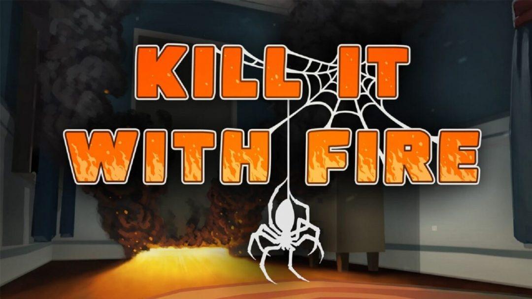 Разработчики Kill It With Fire выпустили демо-версию игры