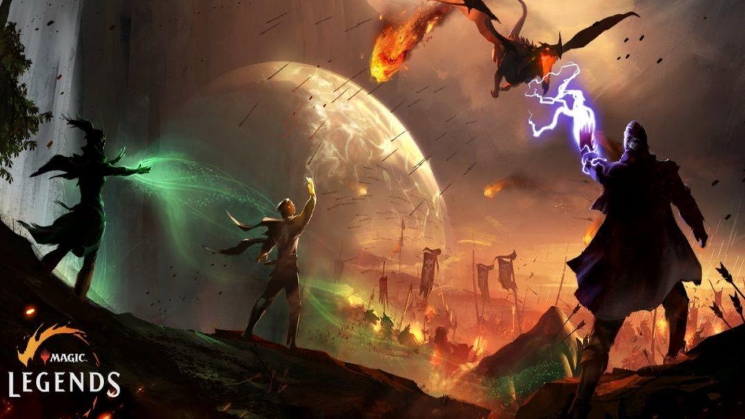 Авторы Magic: Legends рассказали о системе монетизации