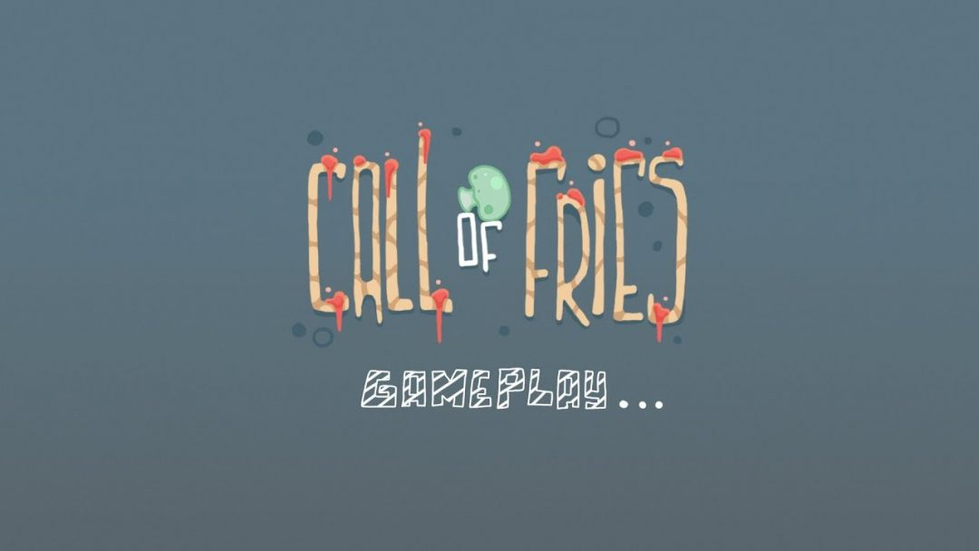 Сайт IndieGala бесплатно раздает Call of Fries, в которой вы можете стать куском картошки