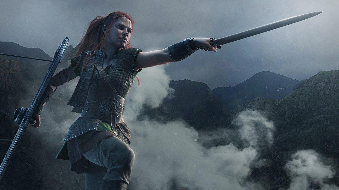 В Total War Saga: Troy появится женская фракция