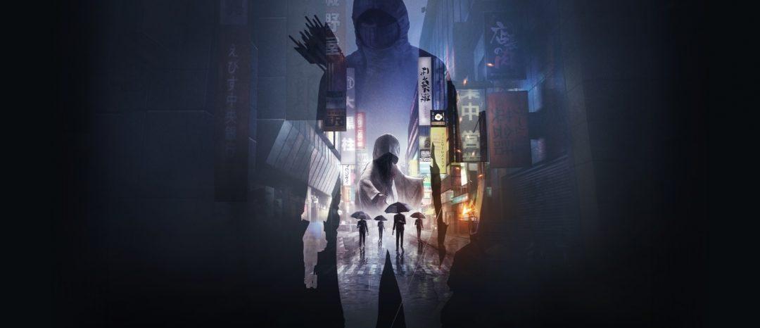 Ghostwire: Tokyo стала экшном, а не хоррором