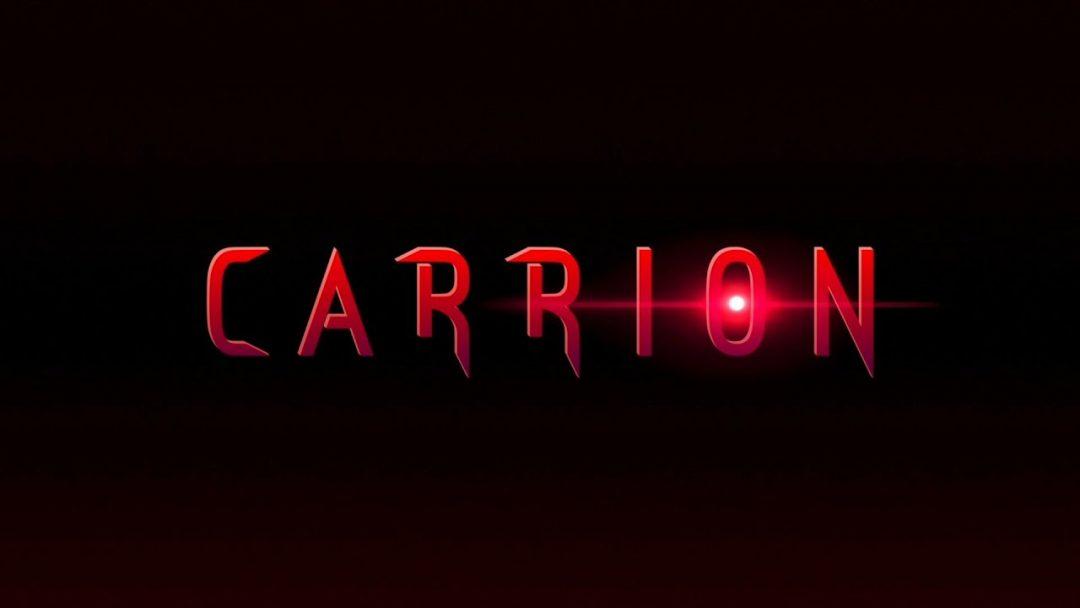 Новый трейлер Carrion в честь релиза