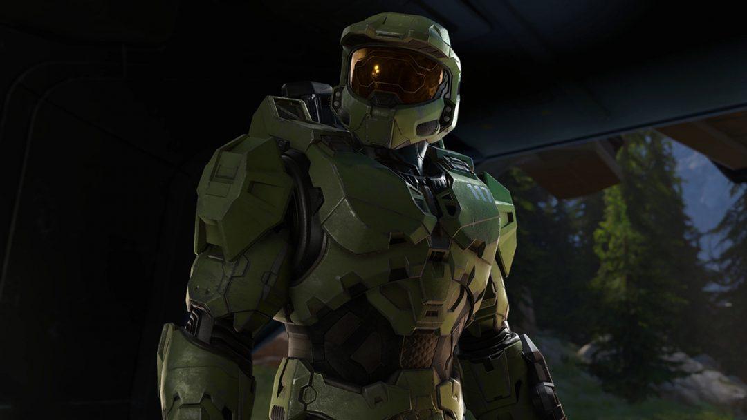 Свежие подробности про Halo Infinite
