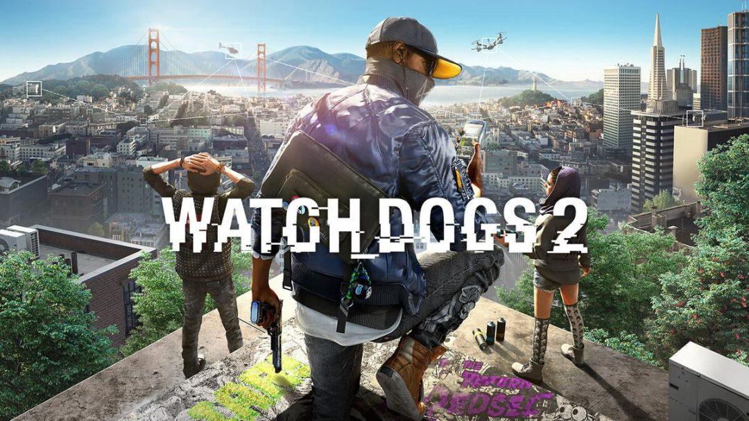 Издательство Ubisoft запустило раздачу Watch Dogs 2