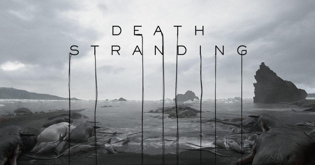 Death Stranding можно предзагрузить в сервисах Steam и Epic Games Store