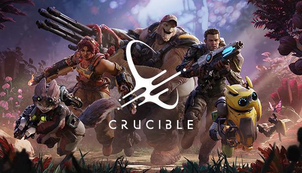Amazon закрыла новым игрокам доступ к шутеру Crucible и вернула проект на доработку