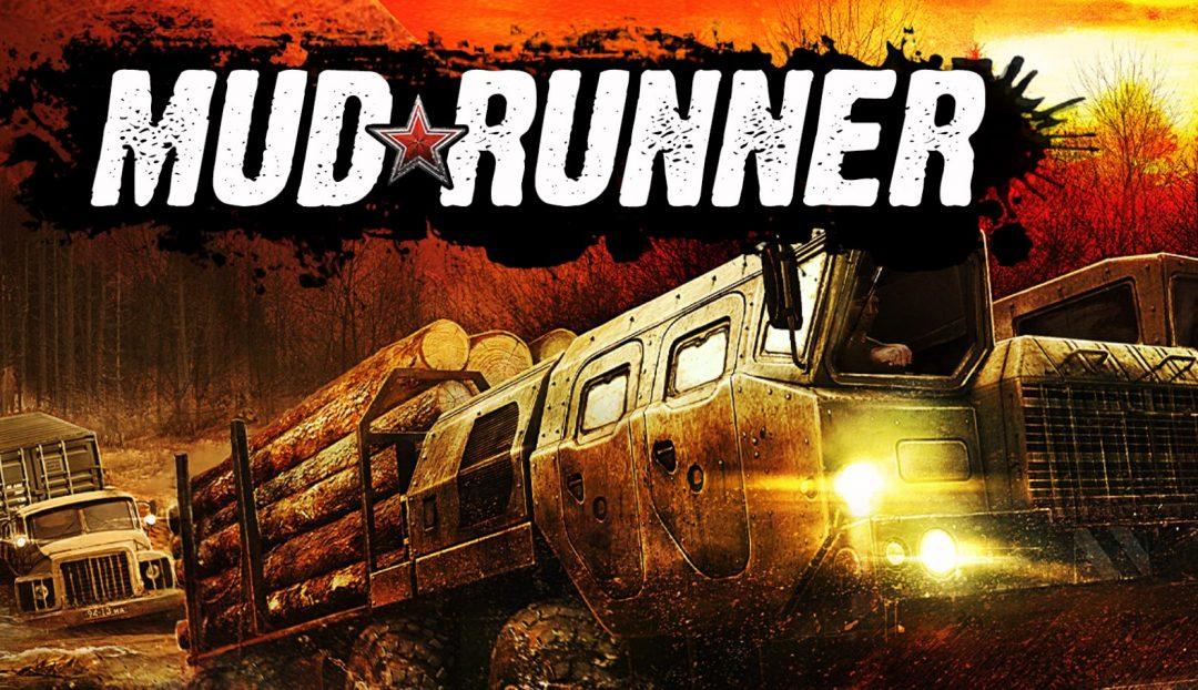 Релиз MudRunner на мобильных платформах состоится в июле