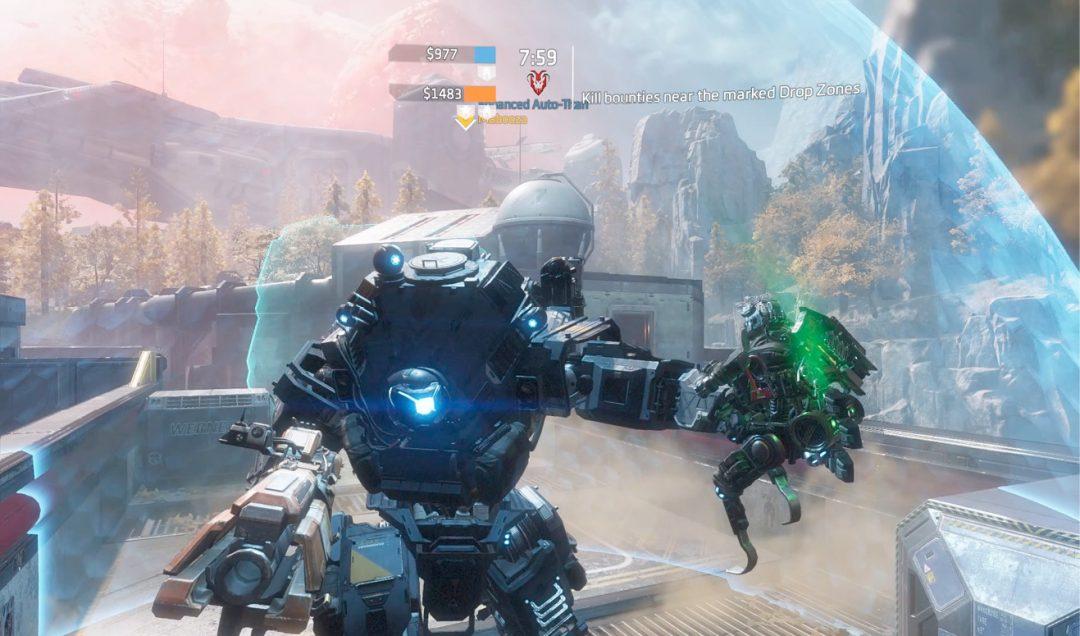Визуальные эффекты для игры жанра Tower Defence. Подборка шейдеров