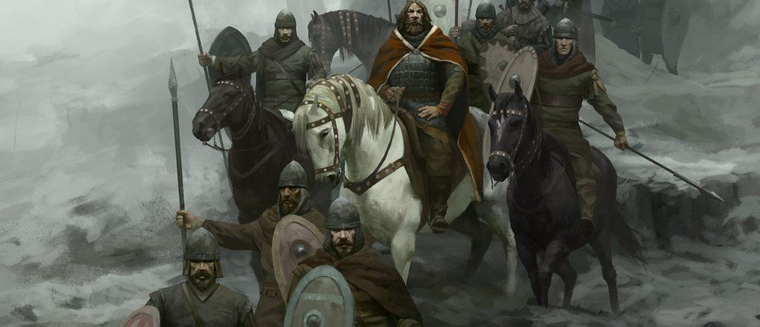 Новый отчет от разработчиков Mount & Blade 2: Bannerlord