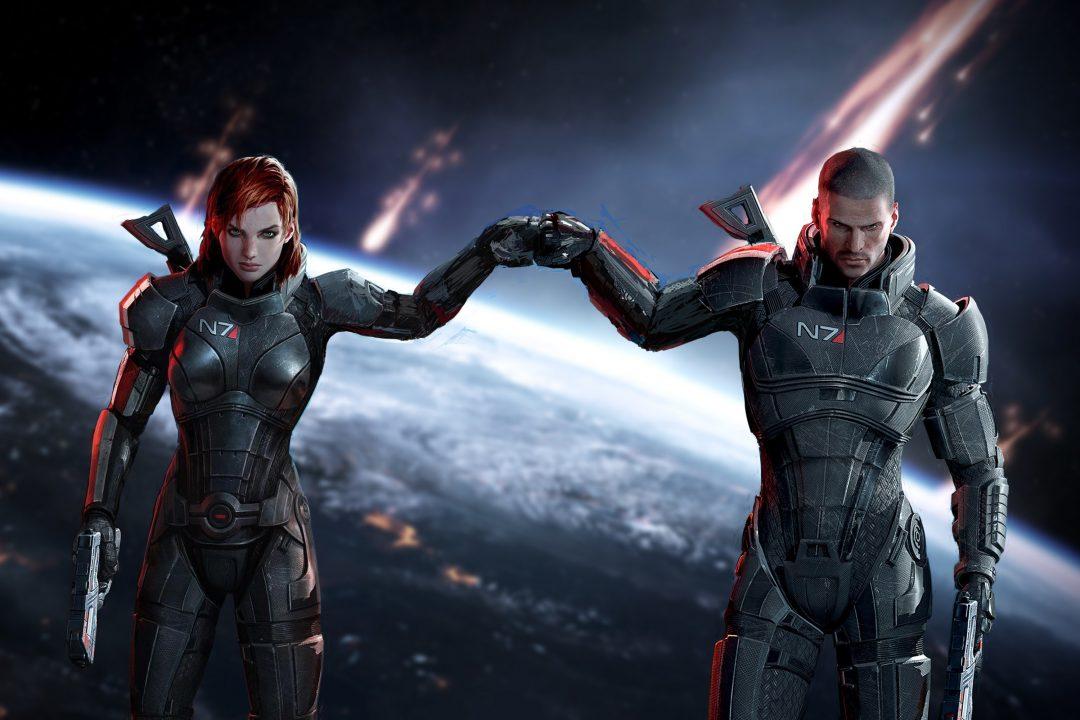 Предзаказы ремастеров Mass Effect отменены
