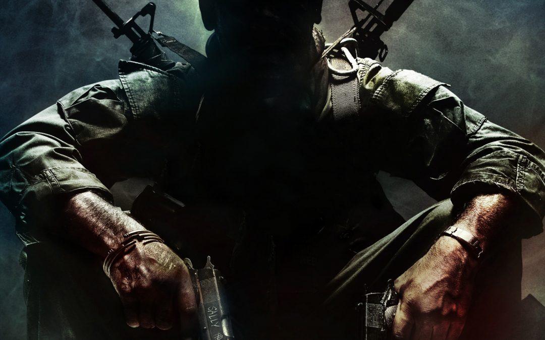 Презентация новой Call of Duty 2020 состоится 10 августа