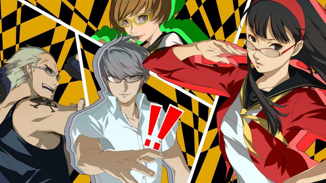 Успех Persona 4 Golden на ПК побудил SEGA задуматься о следующих релизах на данной платформе