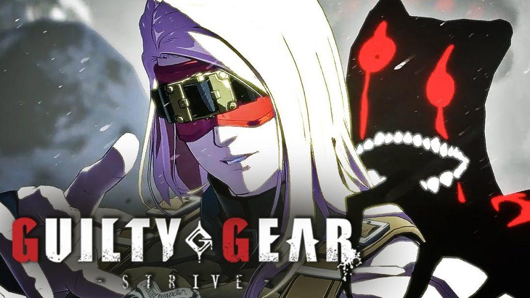 Новый трейлер и подробности Guilty Gear: Strive