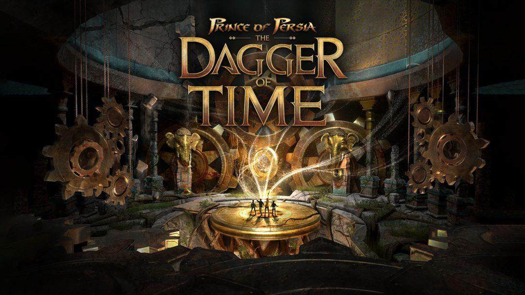 Первый трейлер Prince of Persia: The Dagger of Time